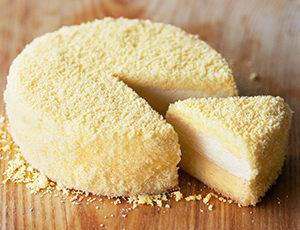 小樽が生んだ、奇跡のチーズケーキ・ドゥーブルフロマージュ