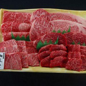 【三國シェフ推奨品】知床牛の味比べセット【ふるさと納税】