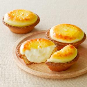 チーズタルト(きのとや)